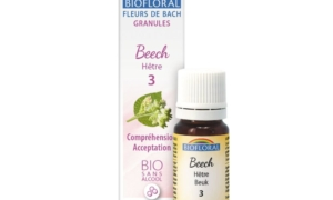Beech, Hêtre en granules Bio sans alcool