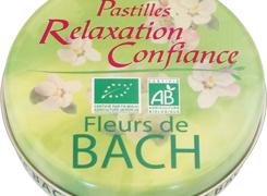 Pastilles Relaxation Confiance BIO format familial